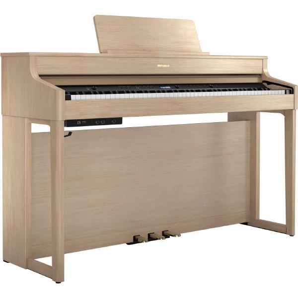 Цифровое пианино Roland HP702 Light Oak