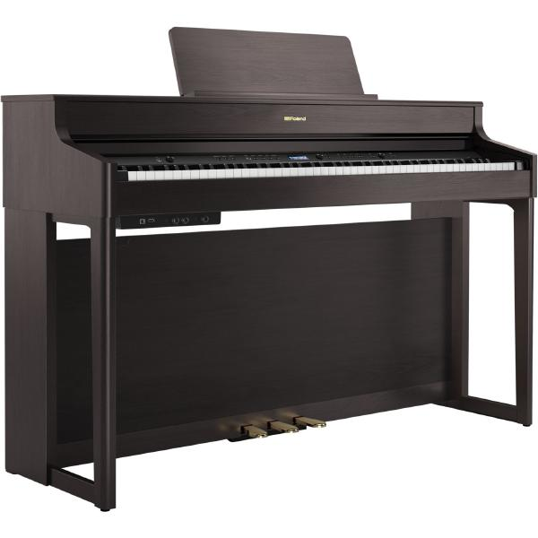 Цифровое пианино Roland HP702 Dark Rosewood