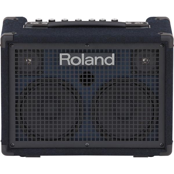 Клавишный комбоусилитель Roland KC-220 клавишный комбоусилитель roland kc 150usd