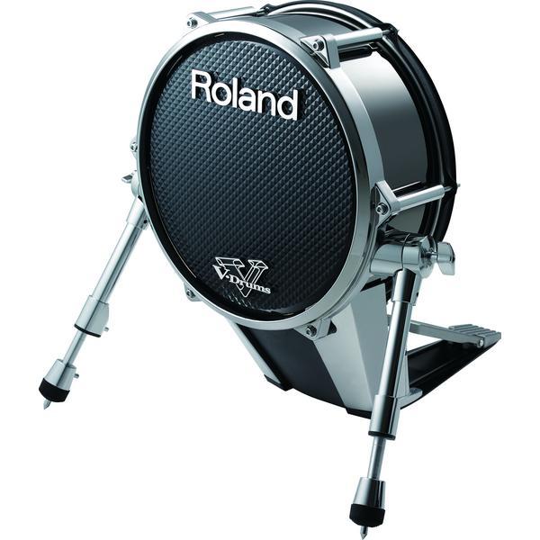 Аксессуар для барабанов Roland Пэд для барабанов KD-140-BC