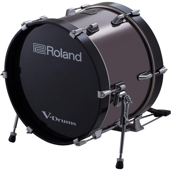 Электронные барабаны Roland Кик-тригер KD-180 roland stika sv 8