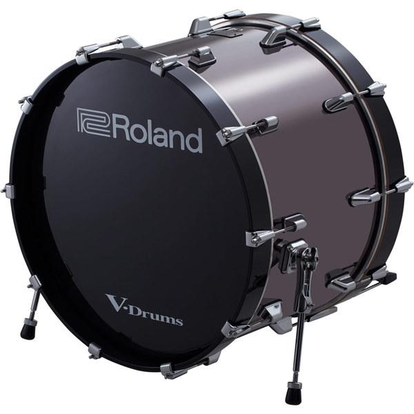 Аксессуар для электронных барабанов Roland Кик-тригер KD-220 аксессуар для электронных барабанов yamaha стойка для hi hat hs 850
