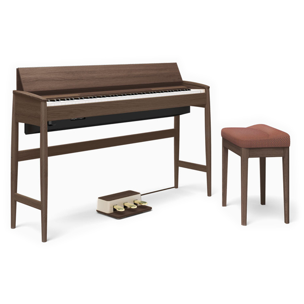 Цифровое пианино Roland KF-10-KMB Kiyola цифровое пианино roland kf 10 kw kiyola