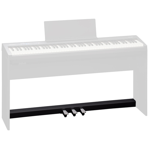 Педаль для клавишных Roland KPD-70-BK roland m cube gxr
