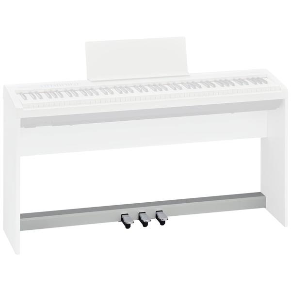 Педаль для клавишных Roland KPD-70-WH рама и стойка для электронной установки roland mds 4v drum rack