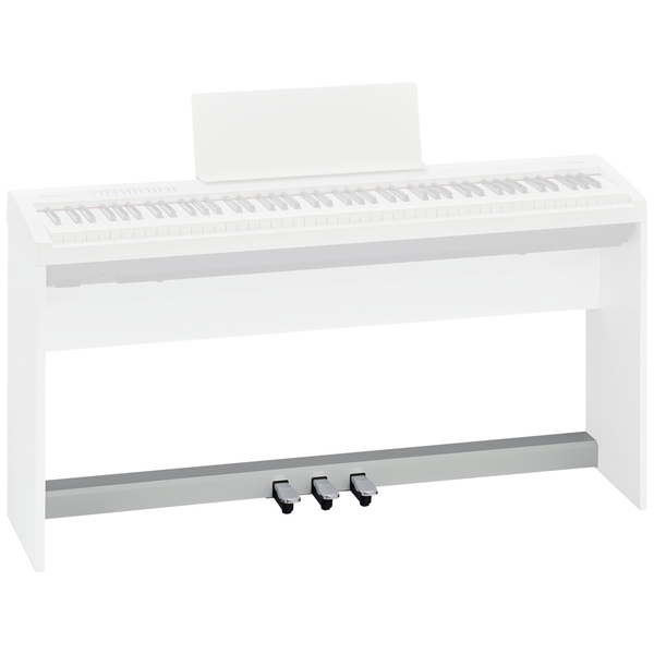 Педаль для клавишных Roland KPD-70-WH кейс для клавишных инструментов thon keyboard case roland fp 30
