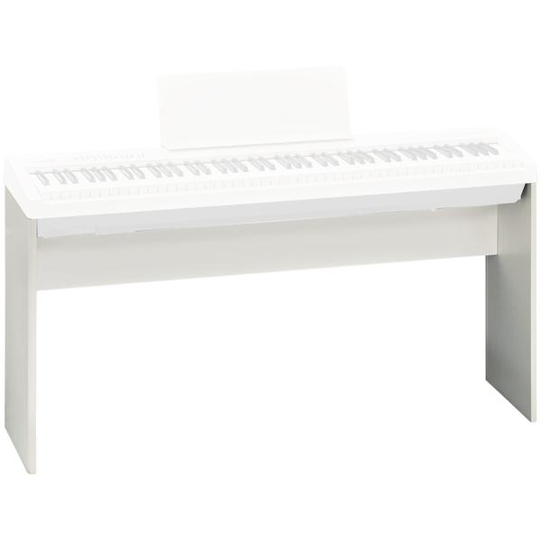 Стойка для клавишных Roland KSC-90-WH цифровое фортепиано roland fp 80