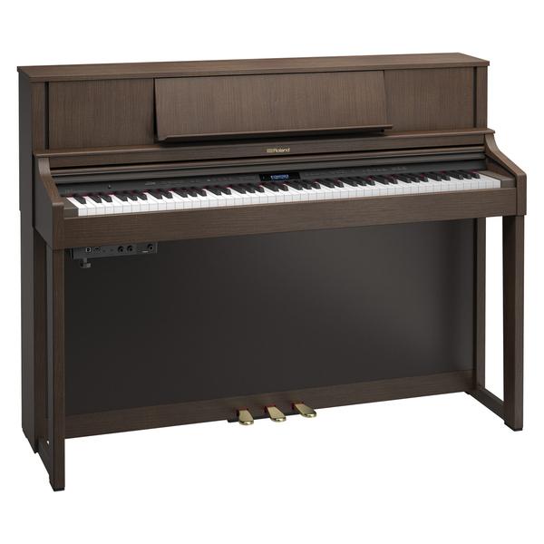Цифровое пианино Roland LX-7-BW bw wireless wifi door