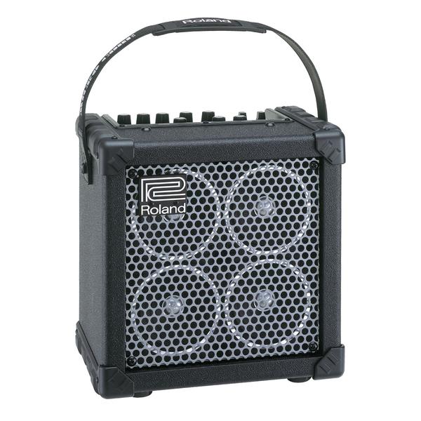 Гитарный комбоусилитель Roland Micro Cube RX