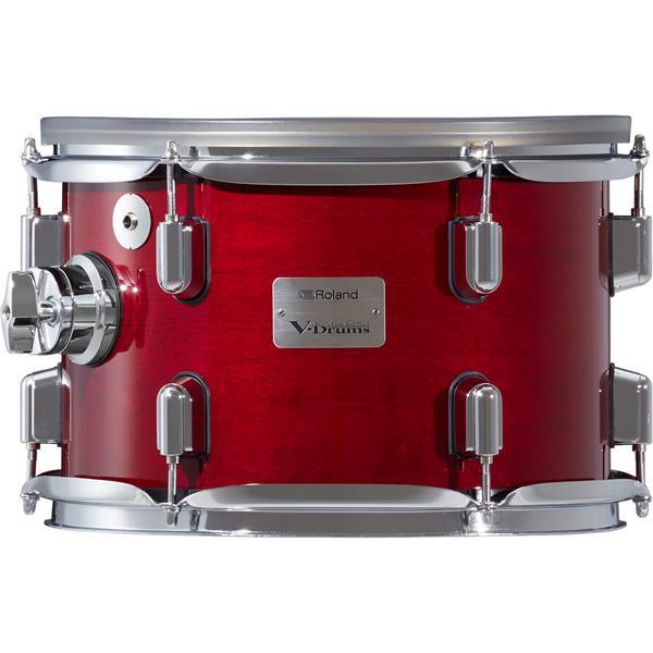 Аксессуар для барабанов Roland Пэд для барабанов PDA120 Gloss Cherry