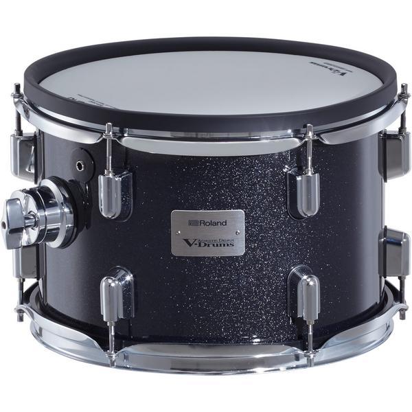 Аксессуар для барабанов Roland Пэд для барабанов PDA120 Midnight Sparkle