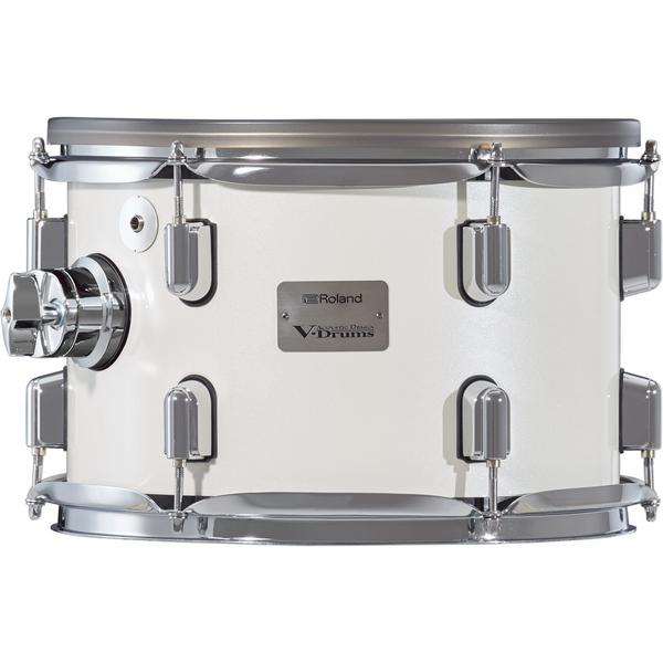 Аксессуар для барабанов Roland Пэд для барабанов PDA120 Pearl White