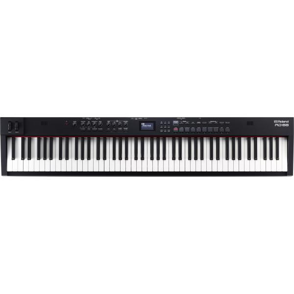 Цифровое пианино Roland RD-88