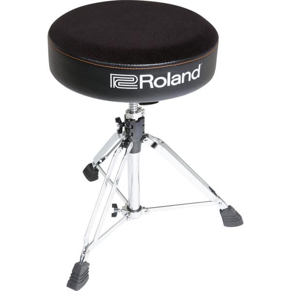 Электронные барабаны Roland Стул для барабанщика RDT-R
