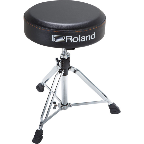 Аксессуар для электронных барабанов Roland Стул для барабанщика RDT-RV аксессуар для электронных барабанов yamaha стул для барабанщика ds550u