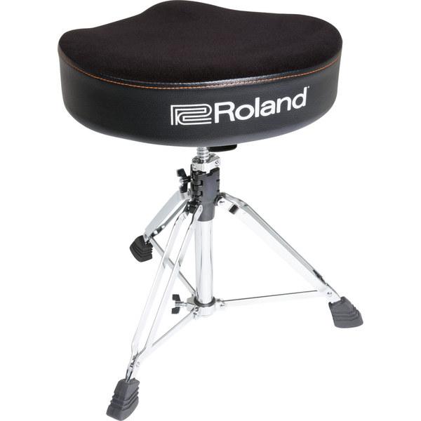 Аксессуар для электронных барабанов Roland Стул для барабанщика RDT-S аксессуар для электронных барабанов yamaha стул для барабанщика ds550u