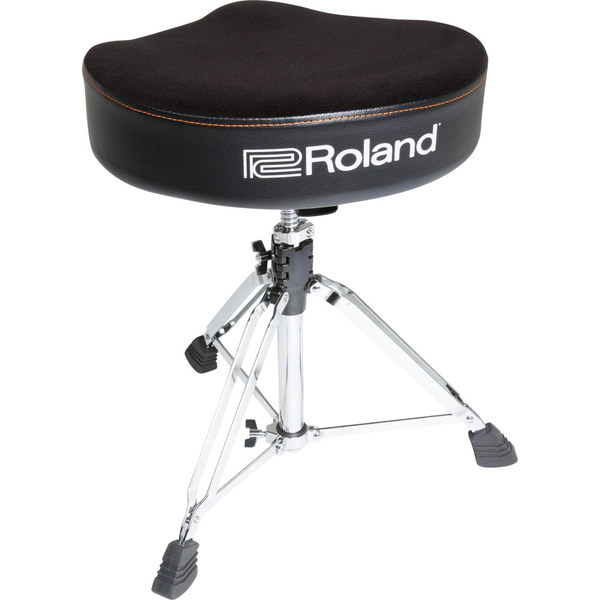 Аксессуар для электронных барабанов Roland Стул барабанщика RDT-S