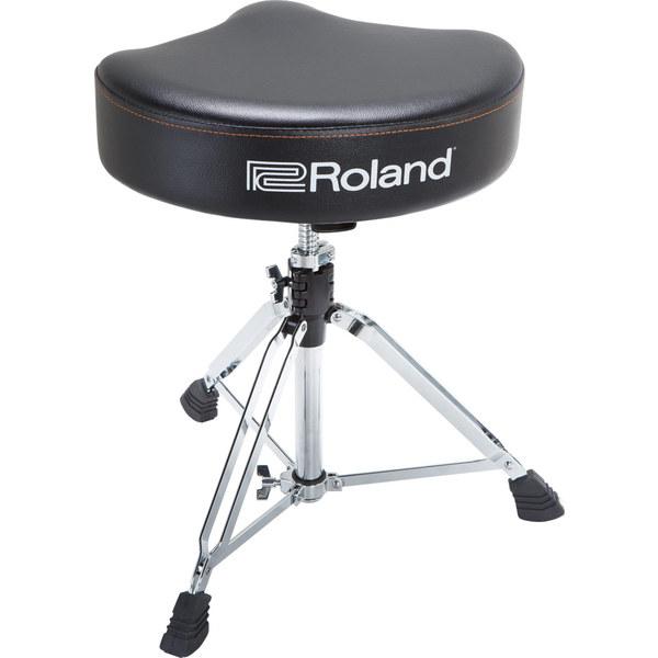 Аксессуар для электронных барабанов Roland Стул для барабанщика RDT-SV аксессуар для электронных барабанов promark палочки барабанные tx5alw