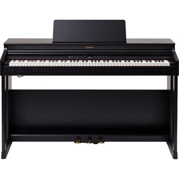 Цифровое пианино Roland RP701-CB