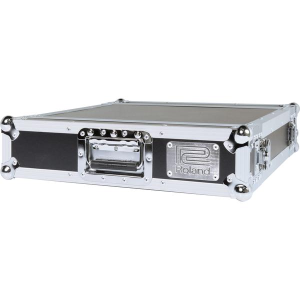 Аксессуар для концертного оборудования Roland Рэковый кейс RRC-2SP-EU аксессуар для концертного оборудования roland кейс для клавишных rrc 76w