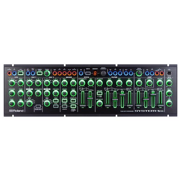 Синтезатор Roland SYSTEM-1M синтезатор roland driftbox r