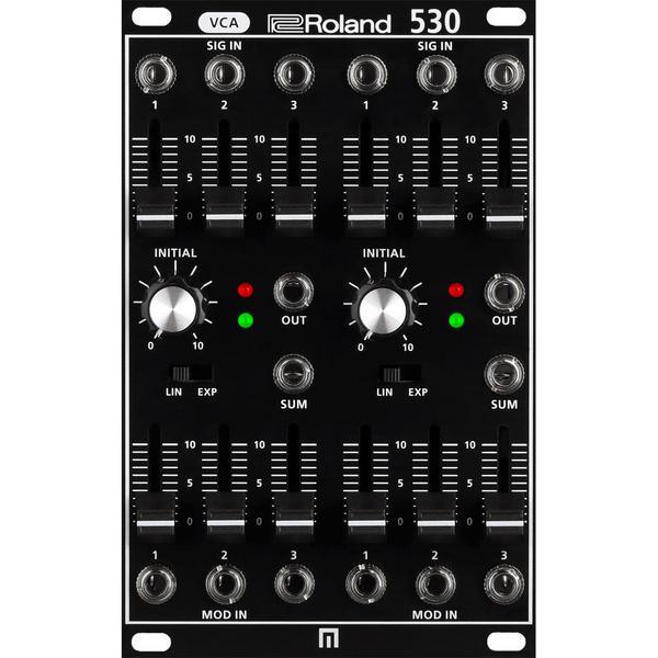 Синтезатор Roland Модуль расширения SYSTEM-500 530 J