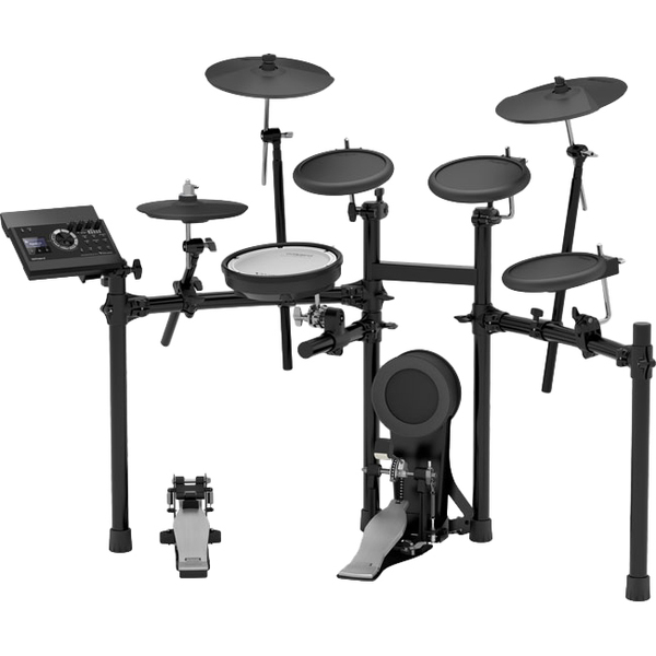 Электронные барабаны Roland TD-17K-L сапоги baden baden ba993awbvze2