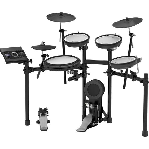 Электронные барабаны Roland TD-17KV