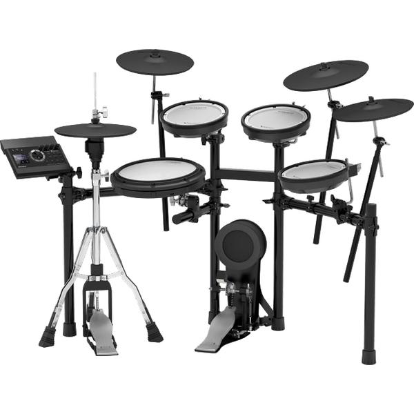 Электронные барабаны Roland TD-17KVX стоимость