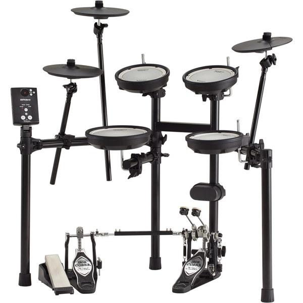 Электронные барабаны Roland TD-1DMK электронные барабаны roland vad 503 kit