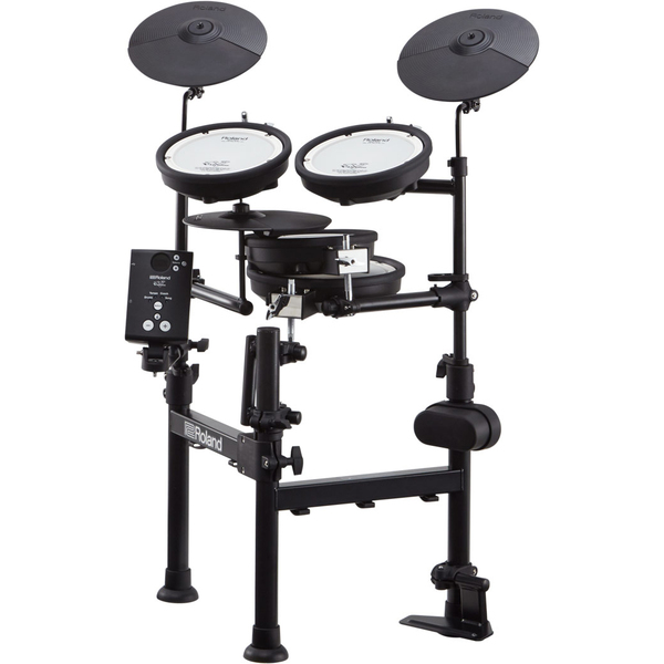 Электронные барабаны Roland TD-1KPX2 электронные барабаны roland чехол для барабанов cb tdp
