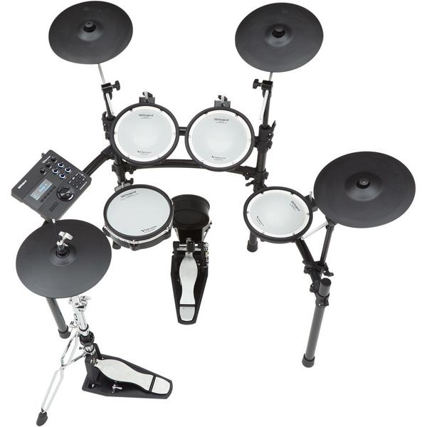 Электронные барабаны Roland TD-27K электронные барабаны roland vad 503 kit