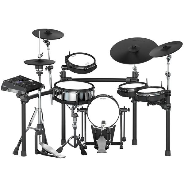 Электронные барабаны Roland TD-50K электронные барабаны roland vad 503 kit