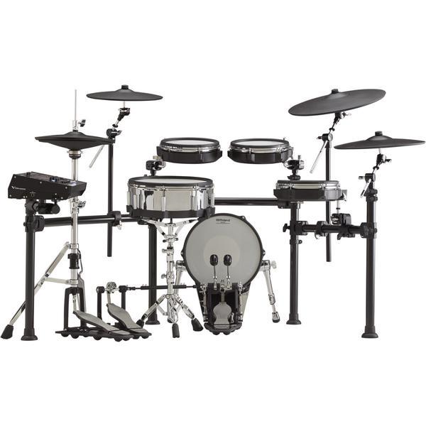 Электронные барабаны Roland TD-50K2