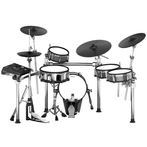 Электронные барабаны Roland TD-50KV