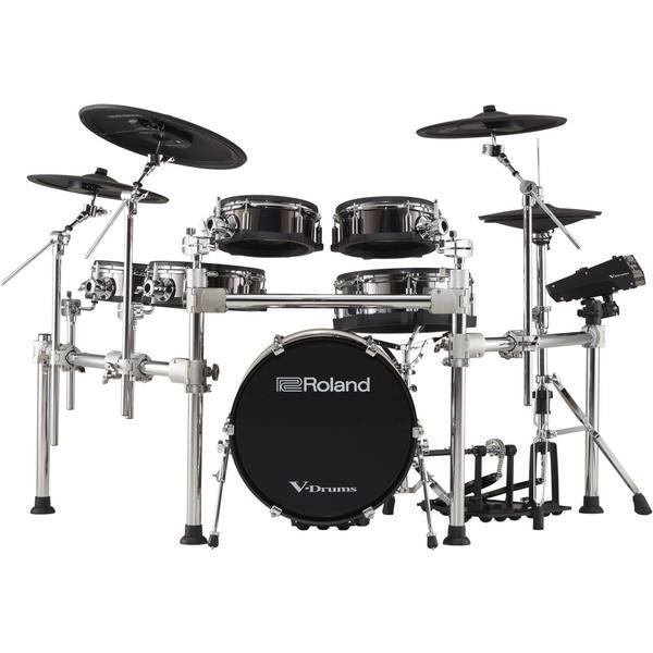 Электронные барабаны Roland TD-50KV2