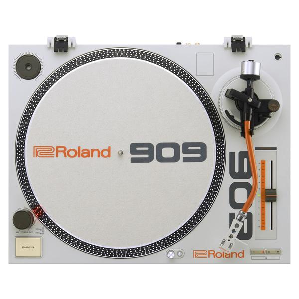 DJ виниловый проигрыватель Roland TT-99 рама и стойка для электронной установки roland mds 4v drum rack