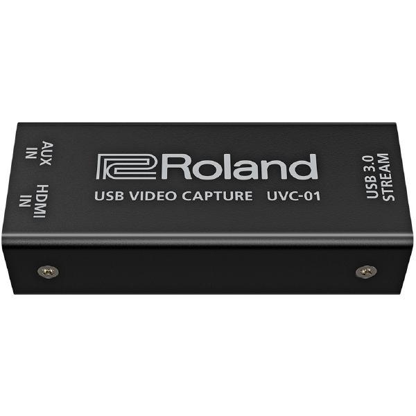 Аксессуар для концертного оборудования Roland Видеоконвертер UVC-01