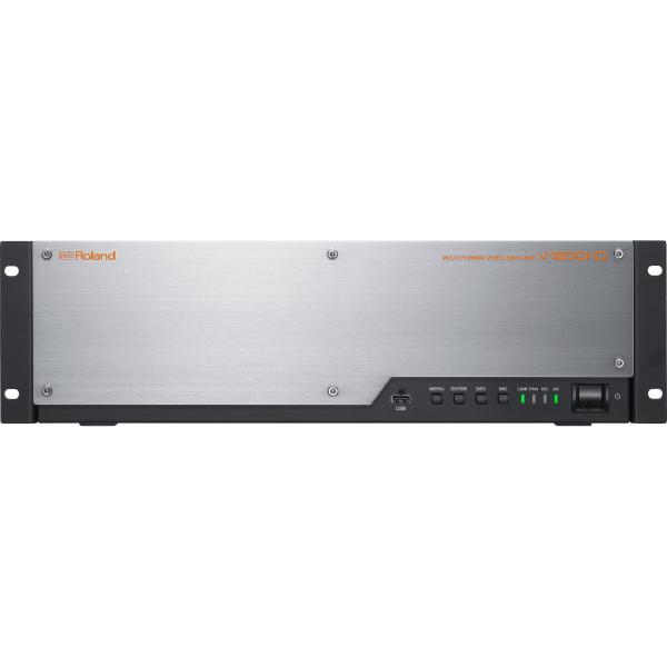 Аксессуар для концертного оборудования Roland Видеосвитчер V-1200HD