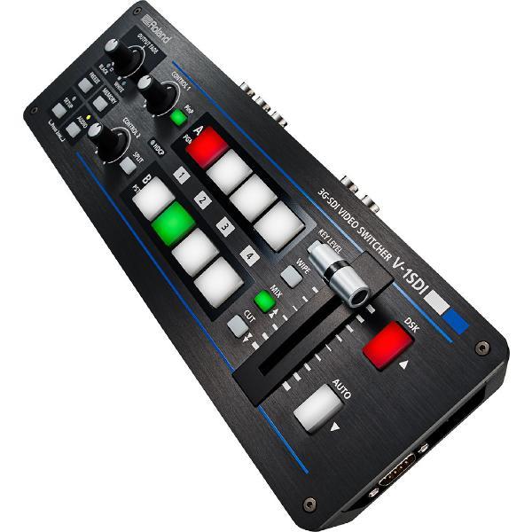 Аксессуар для концертного оборудования Roland Видео свитчер V-1SDI