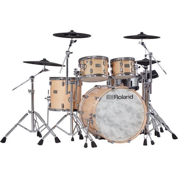 Электронные барабаны Roland VAD-706 KIT Gloss Natural