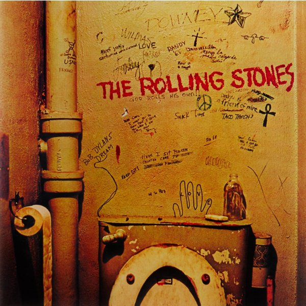 Rolling Stones Rolling Stones - Beggars Banquet rolling stones rolling stones december s children and everybody s mono page 6
