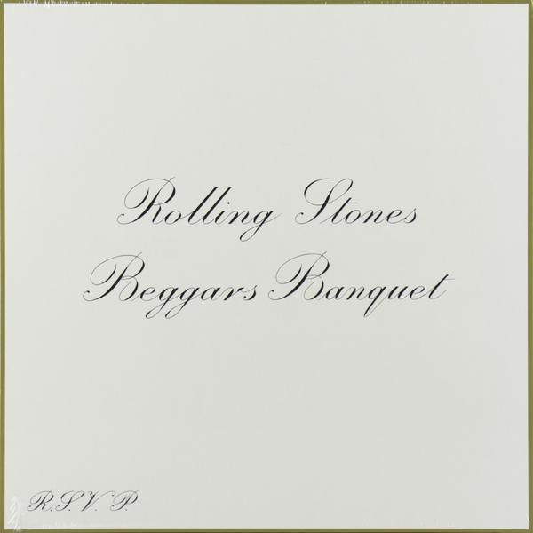 Rolling Stones - Beggars Banquet (2 Lp+7 )