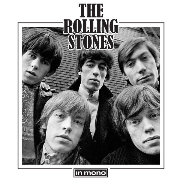 Rolling Stones Rolling Stones - Out Of Our Heads (uk) (mono) rolling stones rolling stones december s children and everybody s mono page 6