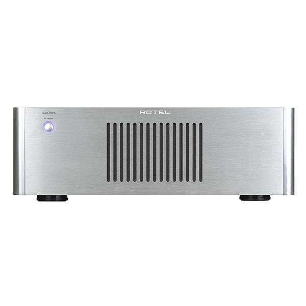 купить Многоканальный усилитель мощности Rotel RMB-1575 Silver недорого