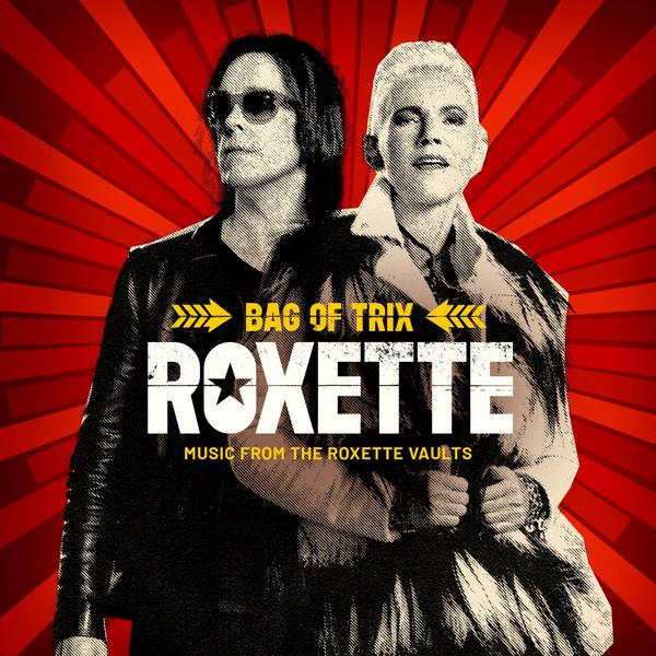 Roxette - Bag Of Trix Music From The Vaults (limited, 4 LP)
