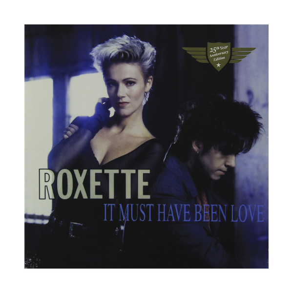 Roxette Roxette - It Must Have Been Love (lp-s) подушка primavelle swan premium 70x70