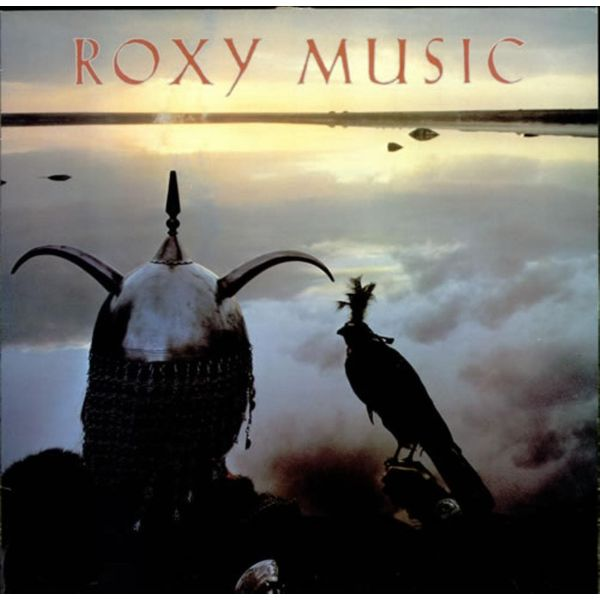 Roxy Music Roxy Music - Avalon