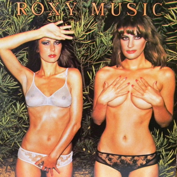 Roxy Music Roxy Music - Country Life