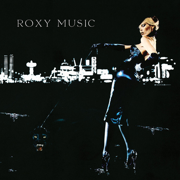 Roxy Music Roxy Music - For Your Pleasure roxy music the high road